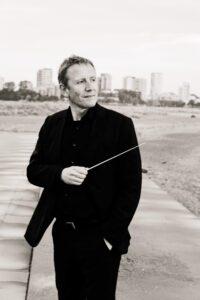 Dirigent Morten Ryelund